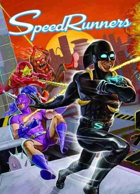 Descargar SpeedRunners [MULTI][PLAZA] por Torrent
